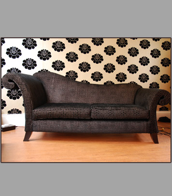 Eternal Chaise Sofa