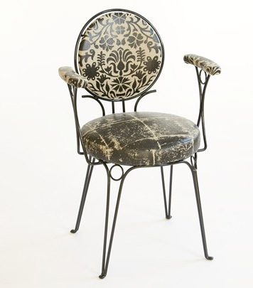Unicorn Chair - The French Style Statement